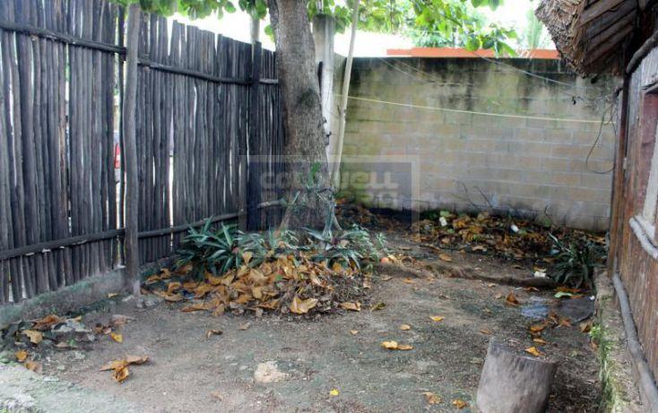 Foto de terreno habitacional en venta en ave tulum ote 913, tulum centro, tulum, quintana roo, 329734 no 02