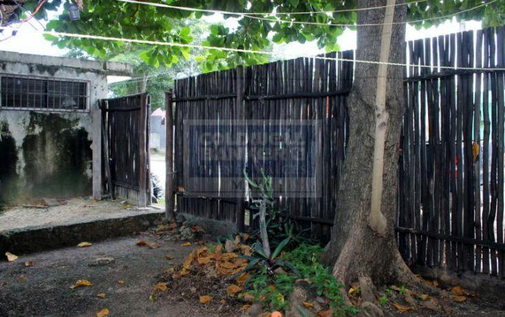 Foto de terreno habitacional en venta en ave tulum ote 913, tulum centro, tulum, quintana roo, 329734 no 03