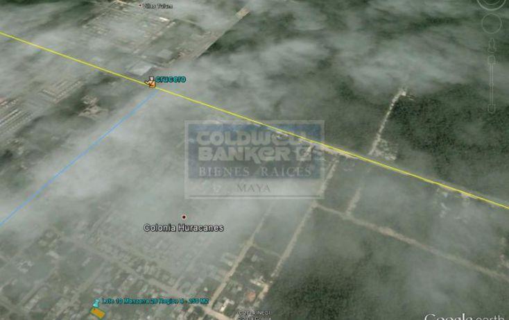 Foto de terreno habitacional en venta en ave tulum ote 913, tulum centro, tulum, quintana roo, 329734 no 06
