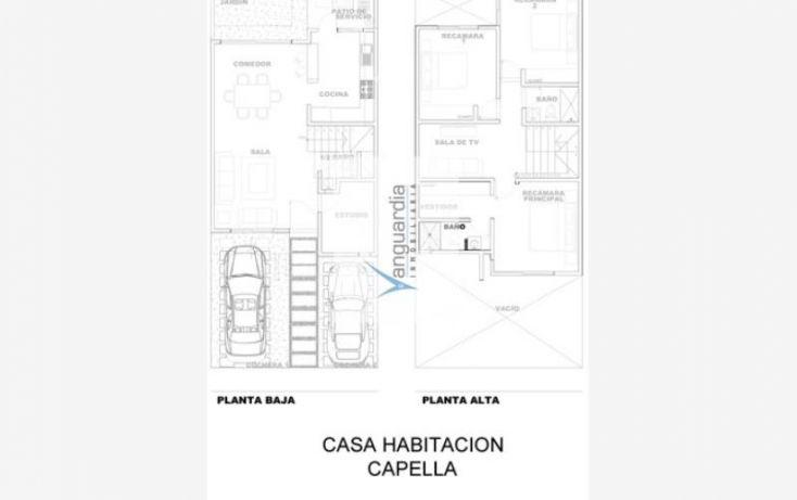 Foto de casa en venta en avellana, lomas la huerta, morelia, michoacán de ocampo, 971369 no 12
