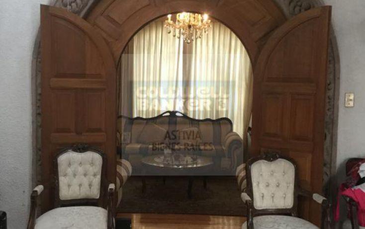 Foto de casa en venta en avellano, santa maria la ribera, cuauhtémoc, df, 1653625 no 03