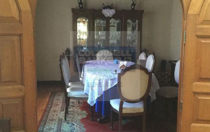 Foto de casa en venta en avellano, santa maria la ribera, cuauhtémoc, df, 1653625 no 05