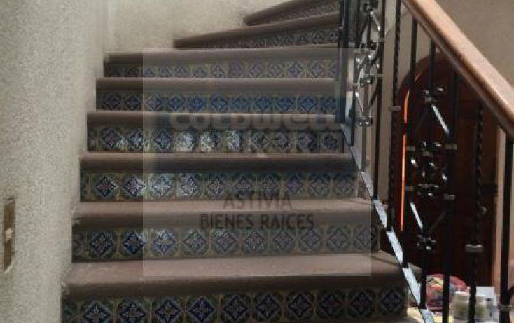 Foto de casa en venta en avellano, santa maria la ribera, cuauhtémoc, df, 1653625 no 07