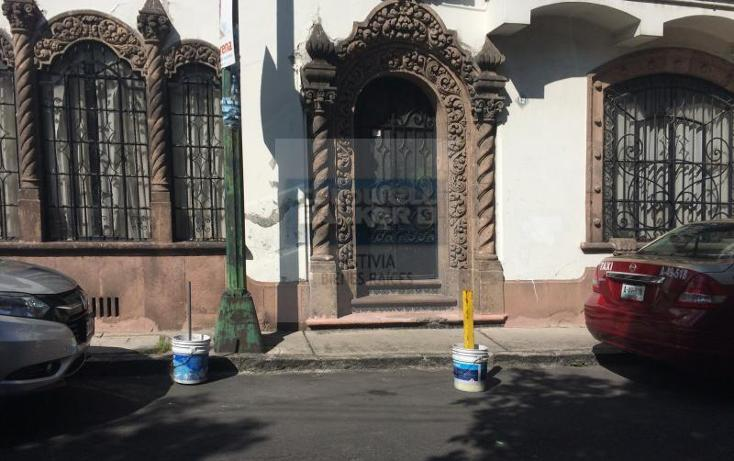 Foto de casa en venta en  , santa maria la ribera, cuauhtémoc, distrito federal, 1653625 No. 01