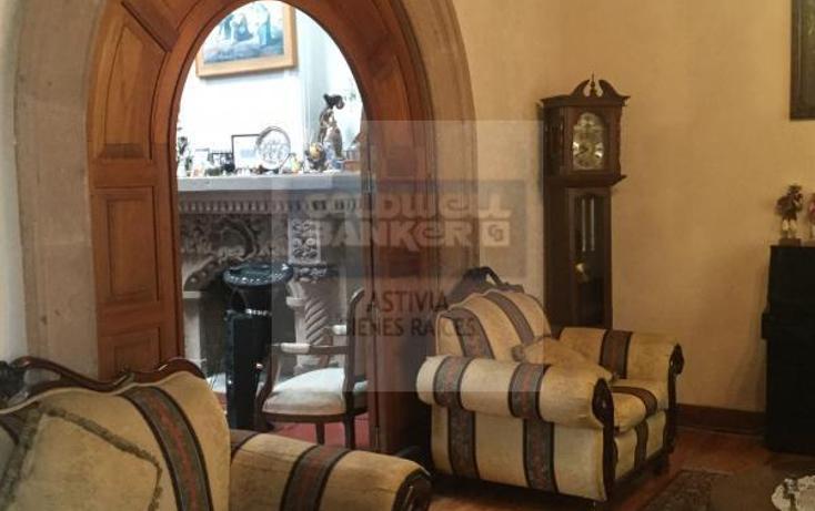 Foto de casa en venta en  , santa maria la ribera, cuauhtémoc, distrito federal, 1653625 No. 02