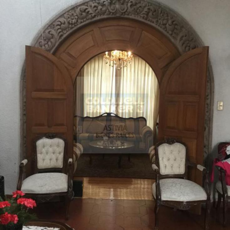 Foto de casa en venta en  , santa maria la ribera, cuauhtémoc, distrito federal, 1653625 No. 03