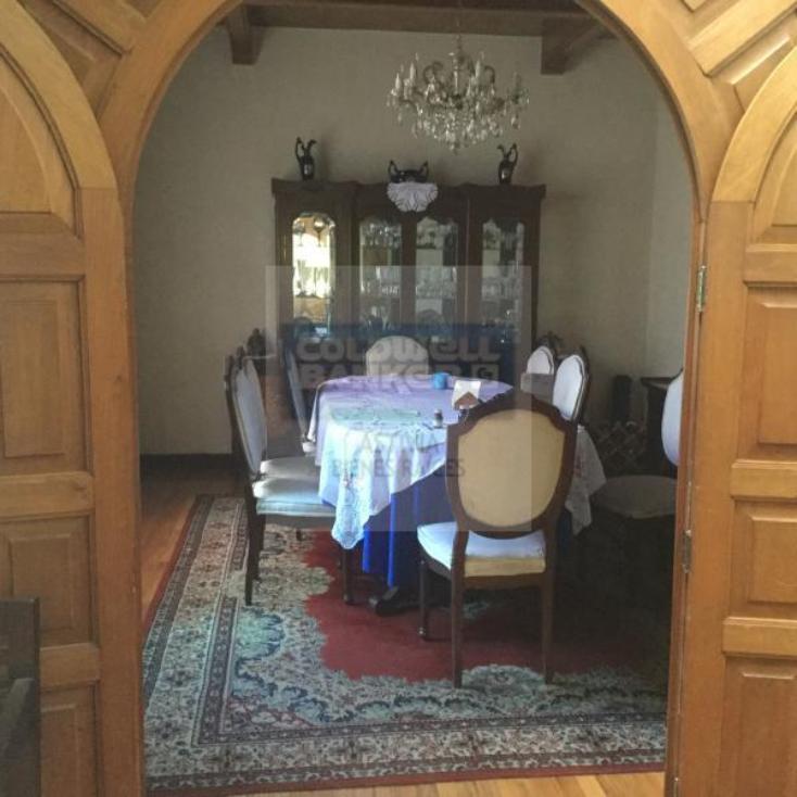 Foto de casa en venta en  , santa maria la ribera, cuauhtémoc, distrito federal, 1653625 No. 05