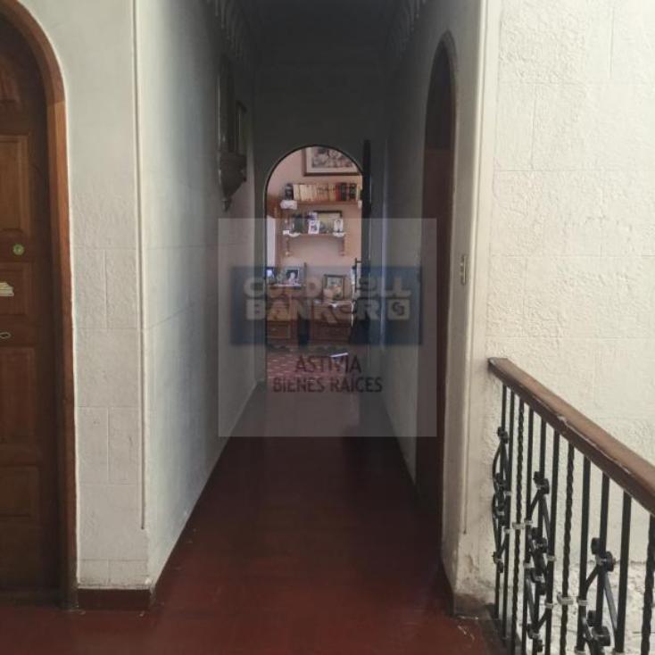 Foto de casa en venta en  , santa maria la ribera, cuauhtémoc, distrito federal, 1653625 No. 08