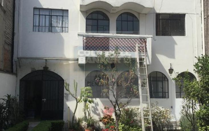 Foto de casa en venta en  , santa maria la ribera, cuauhtémoc, distrito federal, 1653625 No. 13