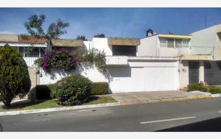 Foto de casa en renta en avellanos 4710, las animas, amozoc, puebla, 1579036 no 01