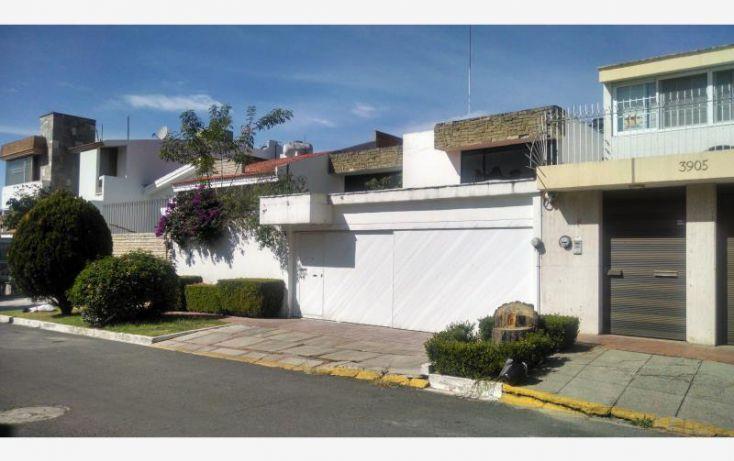 Foto de casa en renta en avellanos 4710, las animas, amozoc, puebla, 1579036 no 02