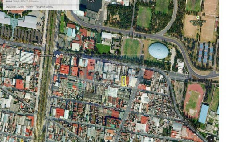Foto de edificio en venta en avena, granjas méxico, iztacalco, df, 493305 no 02