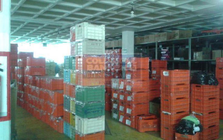 Foto de edificio en venta en avena, granjas méxico, iztacalco, df, 493305 no 08
