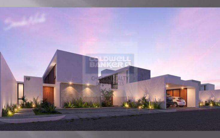 Foto de casa en venta en avendida, cholul, mérida, yucatán, 1754924 no 01