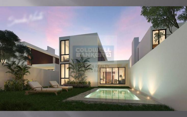 Foto de casa en venta en avendida, cholul, mérida, yucatán, 1754924 no 02
