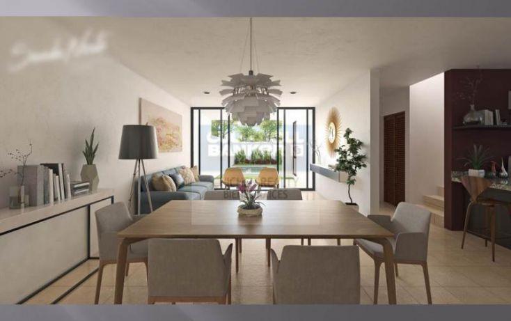 Foto de casa en venta en avendida, cholul, mérida, yucatán, 1754924 no 03