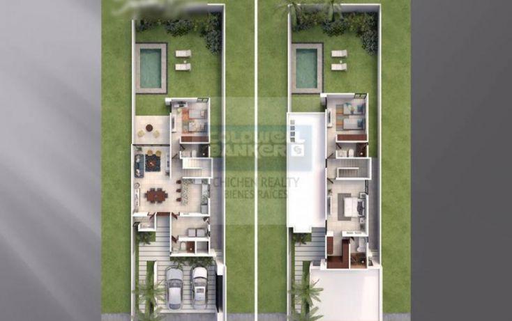 Foto de casa en venta en avendida, cholul, mérida, yucatán, 1754924 no 06