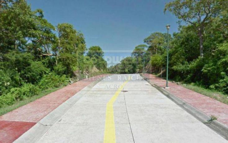 Foto de terreno habitacional en venta en avenida 1, bahía de conejo, santa maría huatulco, oaxaca, 750411 no 04