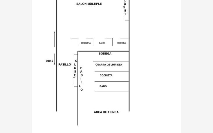 Foto de local en renta en avenida 1 calle 22 2209, nuevo san jose, c?rdoba, veracruz de ignacio de la llave, 2029914 No. 20