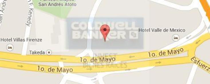Foto de oficina en renta en  , san andrés atoto, naucalpan de juárez, méxico, 793373 No. 04