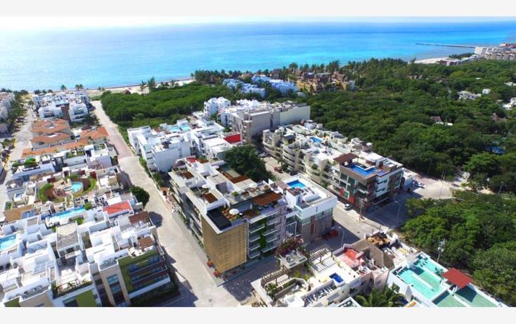 Foto de departamento en venta en  -, playa del carmen centro, solidaridad, quintana roo, 1671744 No. 08