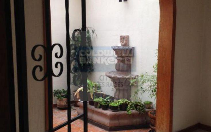 Foto de casa en venta en avenida 1, san pedro de los pinos, benito juárez, df, 1625398 no 07