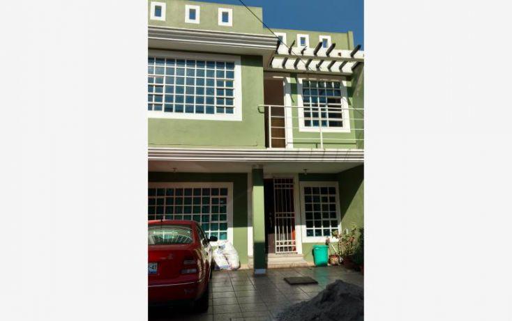 Foto de casa en venta en avenida 112 poniente, los pinos, puebla, puebla, 1623642 no 01