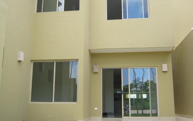Foto de casa en venta en avenida 115 y avenida arco vial 1, playa del carmen, solidaridad, quintana roo, 1590620 No. 03