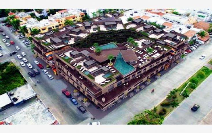 Foto de departamento en venta en avenida 15 con avenida constituyentes 1, luis donaldo colosio, solidaridad, quintana roo, 1821104 no 07
