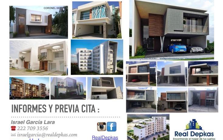 Foto de casa en venta en avenida 15 de mayo 234, zona cementos atoyac, puebla, puebla, 1788210 No. 05