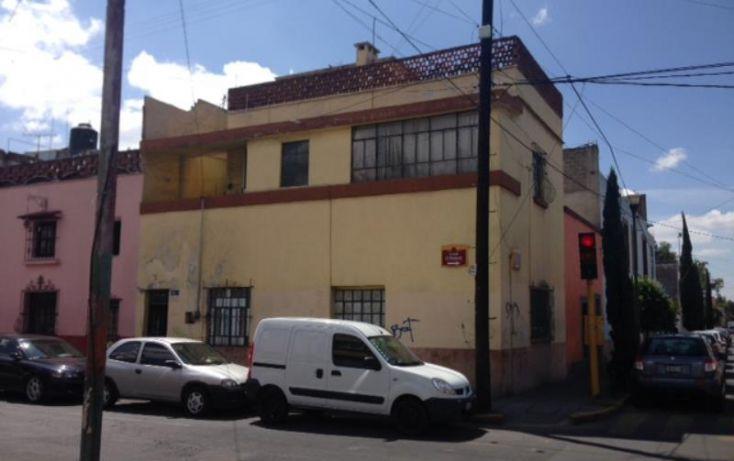 Foto de casa en venta en avenida 15 poniente 1319, barrio de santiago, puebla, puebla, 1441355 no 01