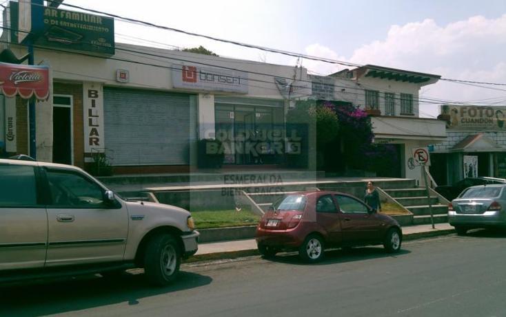 Foto de local en renta en  , benito juárez 1a. sección (cabecera municipal), nicolás romero, méxico, 777255 No. 01