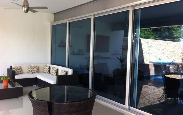 Foto de casa en venta en avenida 19 401, monterreal, mérida, yucatán, 1423277 no 03