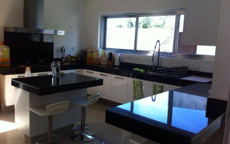 Foto de casa en venta en avenida 19 401, monterreal, mérida, yucatán, 1423277 no 04