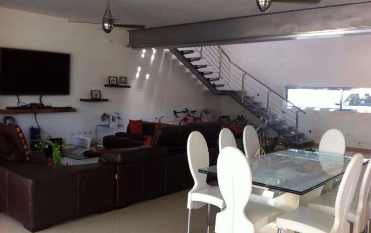 Foto de casa en venta en avenida 19 401, monterreal, mérida, yucatán, 1423277 no 09