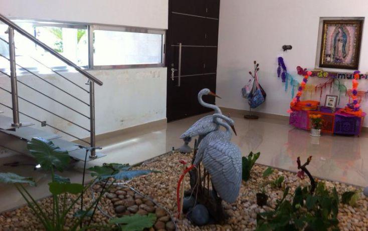 Foto de casa en venta en avenida 19 401, monterreal, mérida, yucatán, 1423277 no 13