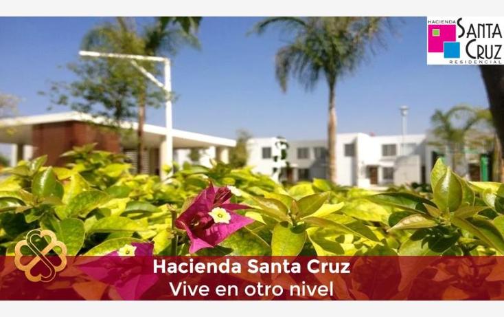 Foto de casa en venta en  1, santa cruz del valle, tlajomulco de zúñiga, jalisco, 2007414 No. 01