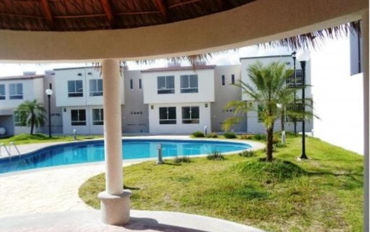 Foto de casa en venta en avenida 2 de mayo 30, morelos, cuautla, morelos, 1615212 No. 01