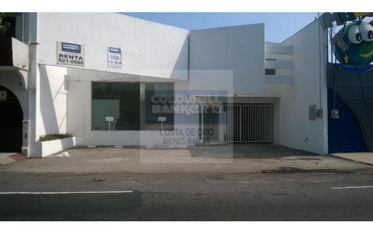 Foto de oficina en venta en avenida 20 de noviembre , ignacio zaragoza, veracruz, veracruz de ignacio de la llave, 221252 No. 01