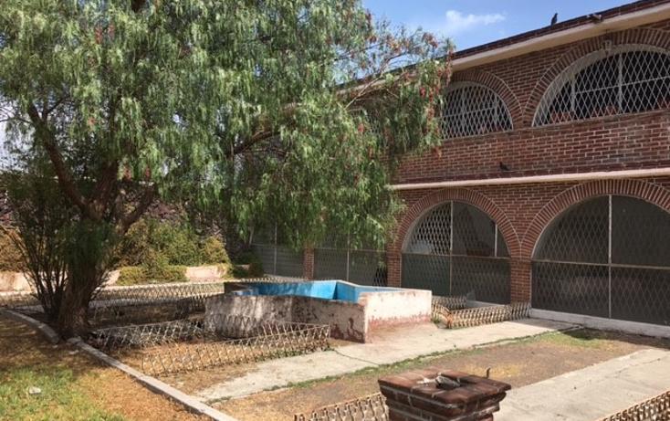 Foto de terreno habitacional en venta en avenida 20 de noviembre , san bartolo cuautlalpan, zumpango, méxico, 1825947 No. 02