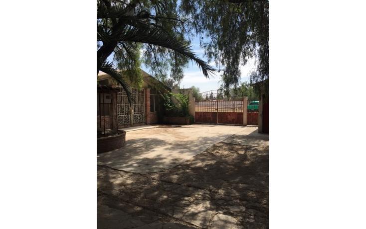 Foto de terreno habitacional en venta en avenida 20 de noviembre , san bartolo cuautlalpan, zumpango, méxico, 1825947 No. 04