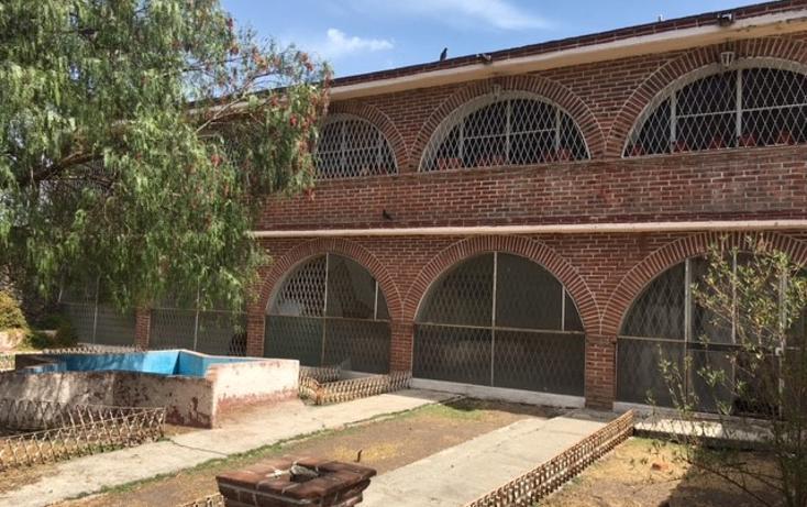 Foto de terreno habitacional en venta en avenida 20 de noviembre , san bartolo cuautlalpan, zumpango, méxico, 1825947 No. 06