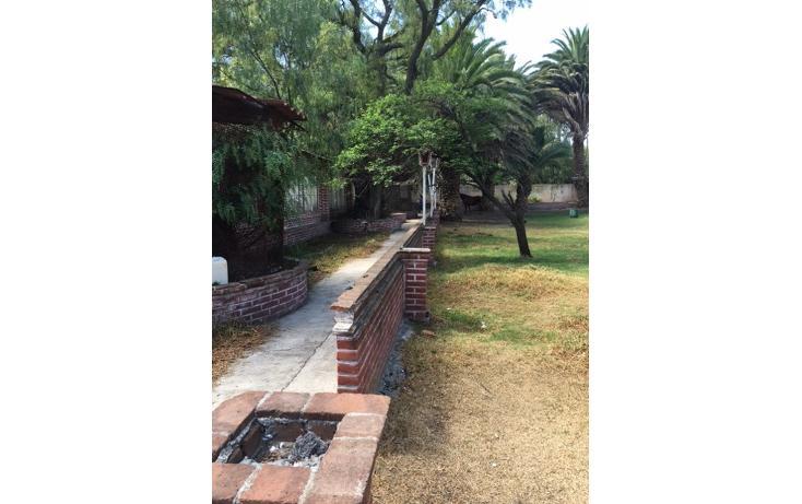 Foto de terreno habitacional en venta en avenida 20 de noviembre , san bartolo cuautlalpan, zumpango, méxico, 1825947 No. 17