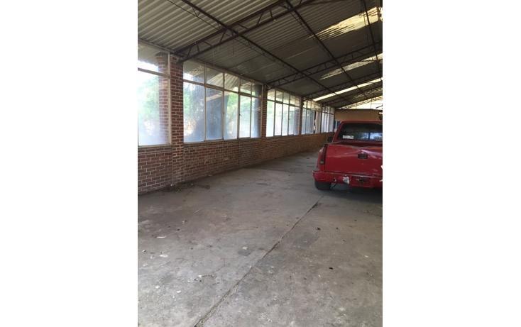 Foto de terreno habitacional en venta en  , san bartolo cuautlalpan, zumpango, méxico, 1825947 No. 21