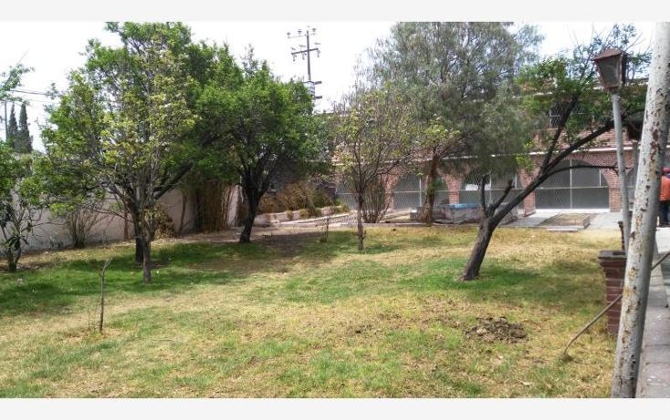 Foto de rancho en venta en avenida 20 de noviembre , san bartolo cuautlalpan, zumpango, méxico, 2029242 No. 07