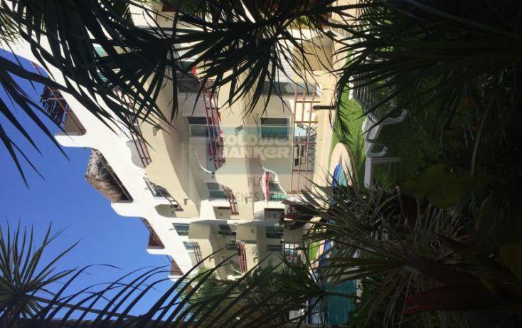 Foto de departamento en venta en avenida 25, entre 22 y 24, playa del carmen, solidaridad, quintana roo, 1516787 no 02