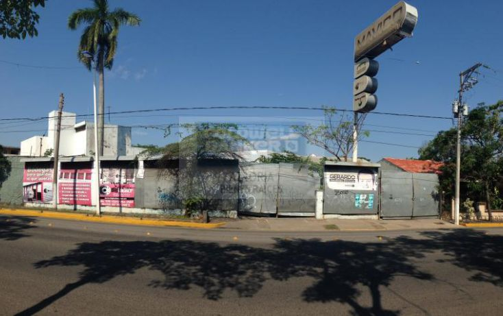 Foto de terreno habitacional en renta en avenida 27 de febrero, gil y sáenz el águila, centro, tabasco, 1618498 no 01