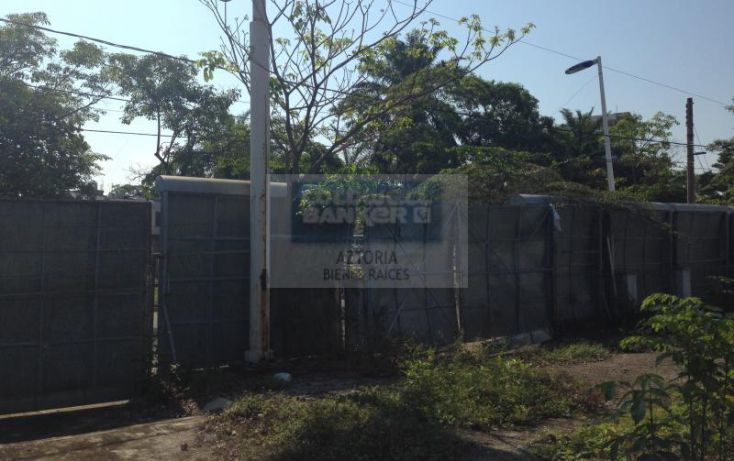 Foto de terreno habitacional en renta en avenida 27 de febrero, gil y sáenz el águila, centro, tabasco, 1618498 no 05