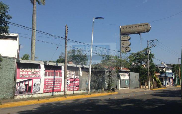 Foto de terreno habitacional en renta en avenida 27 de febrero, gil y sáenz el águila, centro, tabasco, 1618498 no 09
