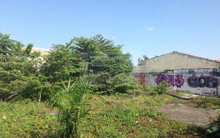 Foto de terreno habitacional en venta en avenida 27 de febrero, gil y sáenz el águila, centro, tabasco, 1618500 no 02